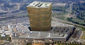 dollar pentagono